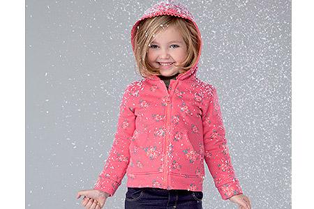 مدل لباس بچگانه Absorba 10