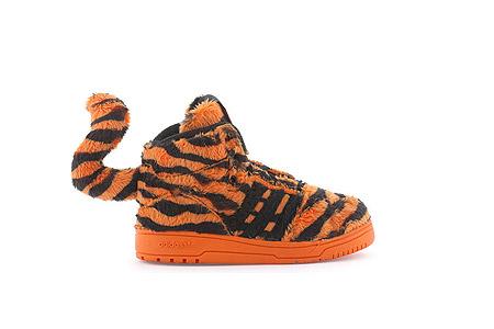 مدل کفش اسپرت پسرانه آدیداس 8