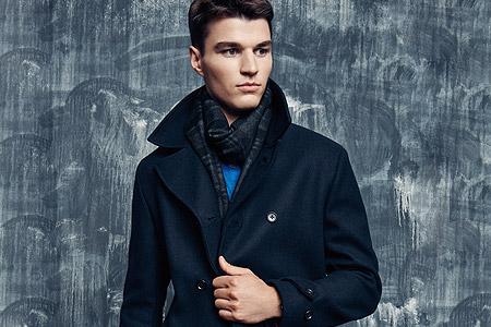 مدل لباس مردانه ArmaniExchange 1