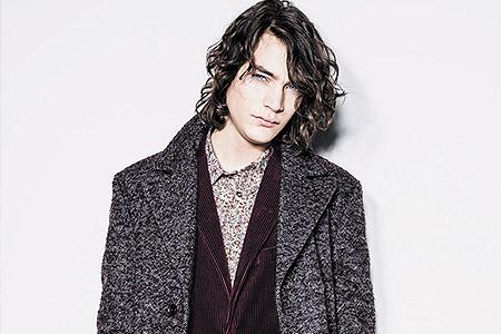 مدل لباس مردانه sisley 1