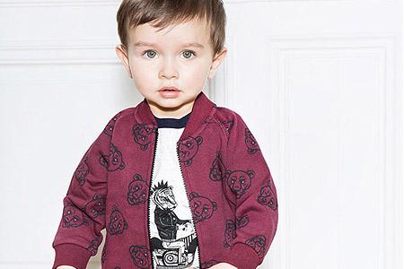 مدل لباس بچگانه Marc Jacobs  10