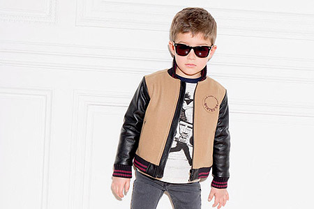 مدل لباس بچگانه Marc Jacobs 16