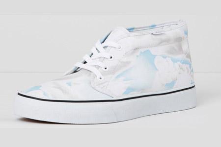 مدل کفش Kenzo x Vans 1