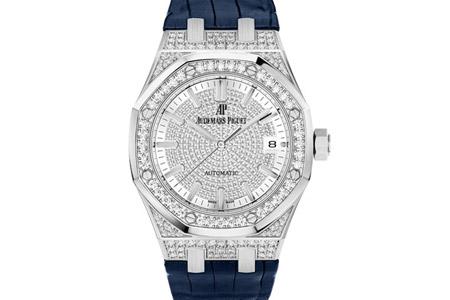 مدل ساعت Audemars Piguet 1