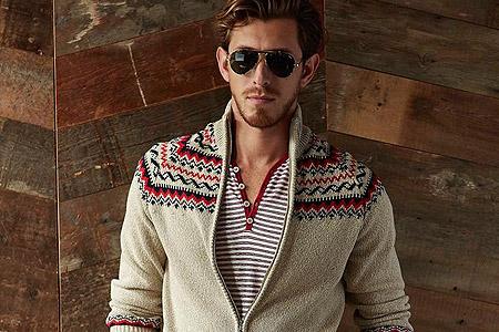 مدل لباس مردانه Michael Bastian 13